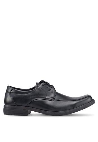 Rocklander black Formal Lace Up Shoes E1276SH616DB61GS_1