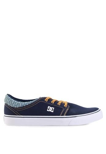 DC blue Trase Tx Se M Shoe Dgo DC810SH47CWYID_1