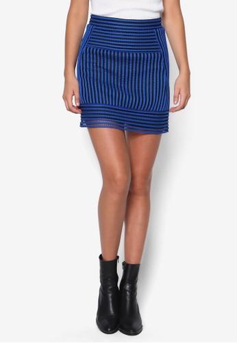 Airtex Paneesprit旗艦店l Mini Skirt, 韓系時尚, 梳妝