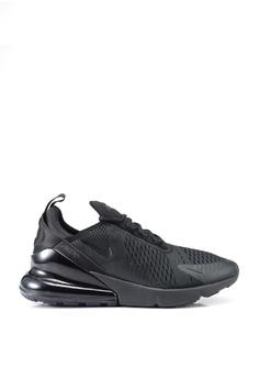 8102c64c2a2d8 Nike black Nike Air Max 270 Men's Shoes 27029SH3810A92GS_1