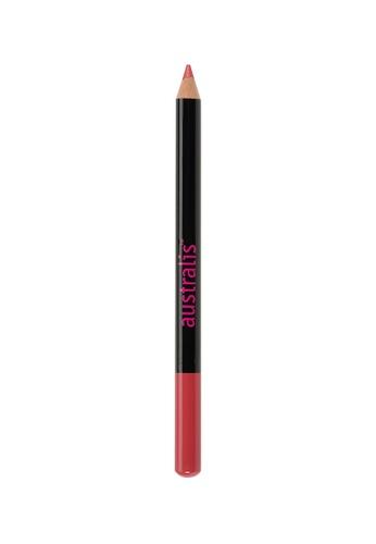 Australis Lip Pencil - Lovers Coral AU782BE80OYDSG_1