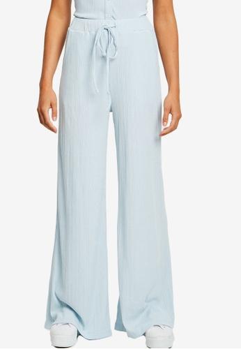 Calli blue Everyday Pants FB8C2AA17F274CGS_1