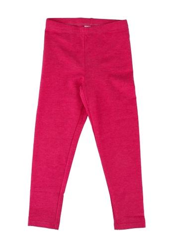 FOX Kids & Baby pink FOX KIDS Girl Leggings 7198EKA62A7A31GS_1