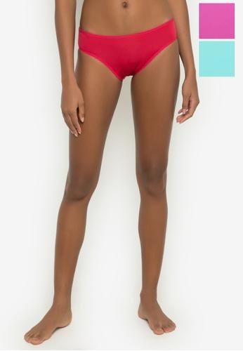 Barbizon multi 3 In 1 Bikini Panty BA347US0JT0KPH_1