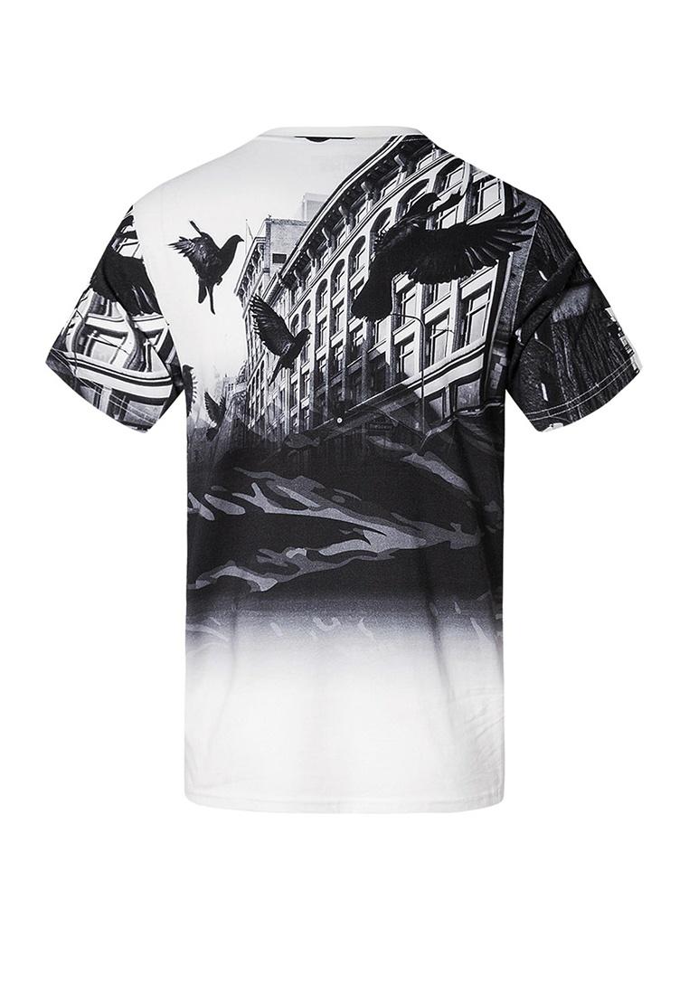 0f6dbf6f11bc Black STAPLE FILA White T shirt FILA x xFXnTqv-klausecares.com