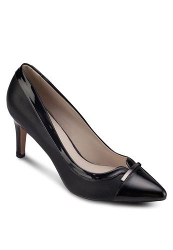 尖頭高跟鞋zalora時尚購物網評價, 女鞋, 鞋