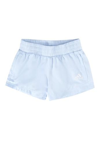 ADIDAS blue training shorts 54992KAFC402C6GS_1