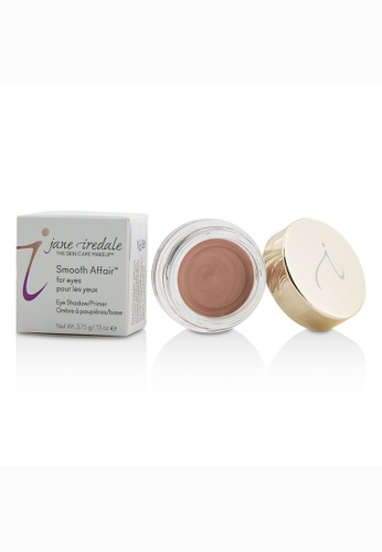 Jane Iredale JANE IREDALE - Smooth Affair For Eyes (Eye Shadow/Primer) - Petal 3.75g/0.13oz 43EA5BE19CEAFAGS_1