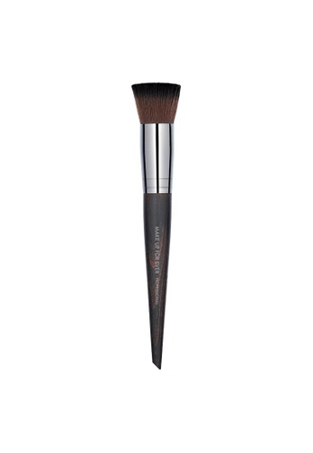 MAKE UP FOR EVER brown #154 BUFFER BLUSH BRUSH AC9E1BE0178BB7GS_1