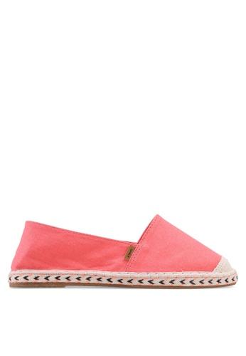 ONLY pink Eva Espadrilles 2C022SH51AFA35GS_1