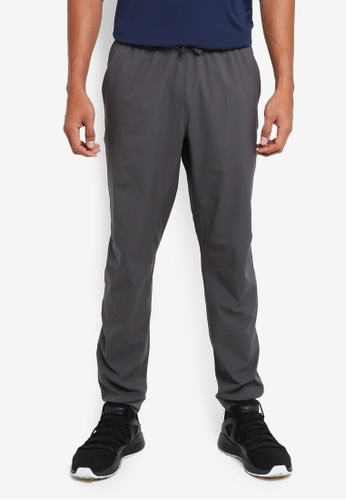 Patagonia grey Terrebonne Joggers PA549AA0SVLGMY_1