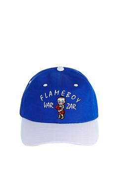 Boxing Boy系列雙色棒球帽
