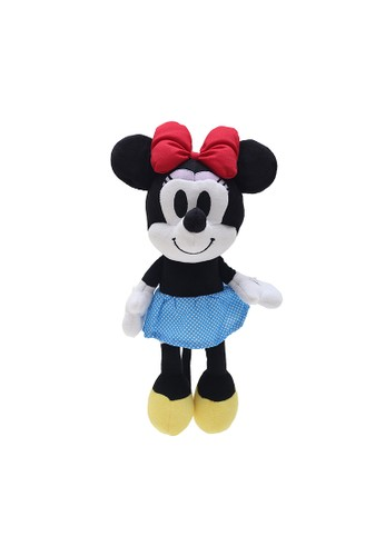 Disney black Disney Minnie Mouse Floppy 36cm 90th CB834TH808218FGS_1