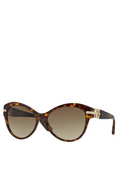 Rock Icons Greca Sunglasses