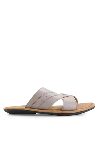 MARC & STUART Shoes grey Sandal Deo 5 MA456SH0UOQRID_1