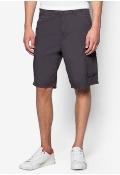 Regular Woven Shorts
