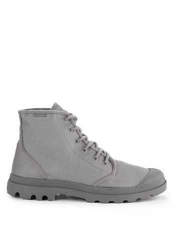 Palladium grey Pampa Hi Originale Tc 5A026SH970B232GS 1 608c1b2959