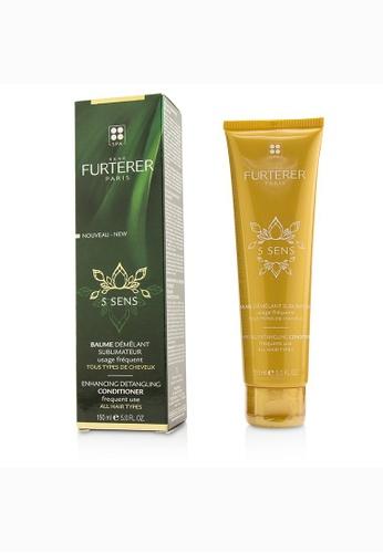 Rene Furterer RENE FURTERER - 5 Sens Enhancing Detangling Conditioner (Frequent Use , All Hair Types) 150ml/5oz 1185DBE15B5BD6GS_1