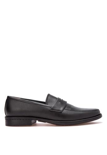 H2Ocean black Fenno Formal Shoes H2527SH48ZFJPH_1