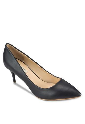esprit 請人基本款尖頭高跟鞋, 女鞋, 鞋