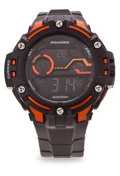 Digital Watch MS-1508G