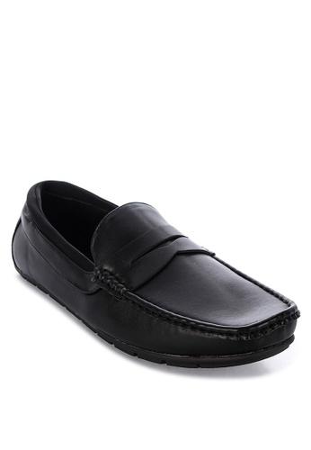 H2Ocean black Nazar Loafer F8A43SH488DE6EGS_1