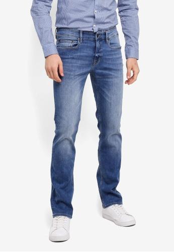 BOSS blue Orange 63 Helsinki Jeans - Boss Casual 3DFC6AA8680CA6GS_1