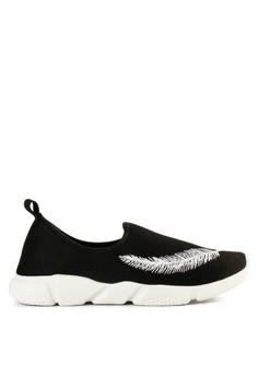 ANYOLORICH black Ladies Sneakers Spt28 26331SH6DDCACDGS 1 c207ab14bb