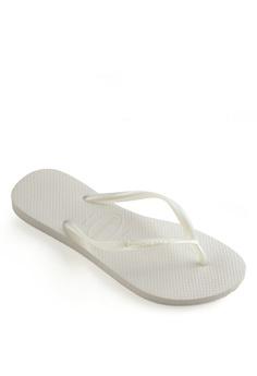 fad919363fc Havaianas white Havaianas Slim White 8A5C9SH4CFC23FGS 1