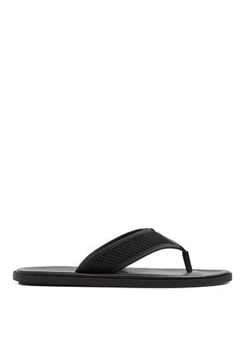 ALDO black ALDO Vittoriano Sandals 3000DSH625AA1AGS_1