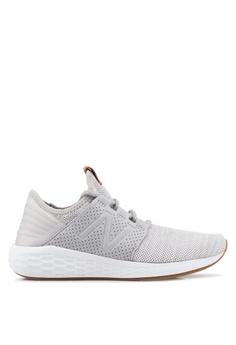 New Balance grey Cruz Future Sport Knit Pack Shoes CC159SHFD26CC8GS 1 5419792ebf43a