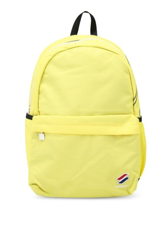 Superdry yellow Sport Style Montana - Sportstyle Code 3CA8FAC3C20A84GS_1