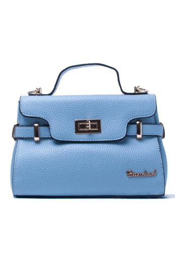 Vince Elegant Korean Style Handbag VI456AC03RVOMY_1
