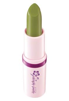 Avon Color Magic Lipstick in Green Apple