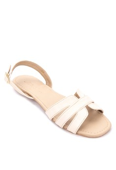 Beverly Foldable Sandals