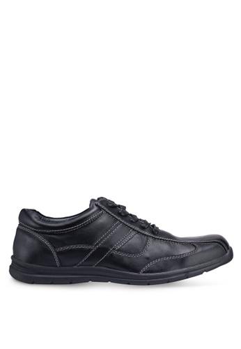 Bata black Casual Sneakers 67027SH09EC01DGS_1