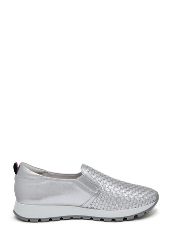 PAZZION Sport Lux Loafer PA624SH0SXT5MY_1