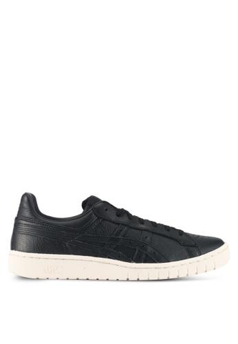 ASICSTIGER black Gel-PTG Shoes AS610SH0SVVCMY_1