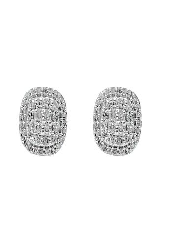 HABIB JEWELS HABIB Cassadee Diamond Earring 151D9AC67A53E5GS_1
