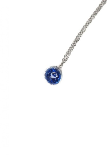 necklace blue bracelet collection glass dim bijoux and jewelry murano astro
