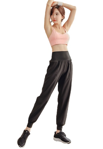 YG Fitness multi (2PCS) Quick-Drying Running Fitness Yoga Dance Suit (Bra+Bottoms) 8D12AUS86418DDGS_1