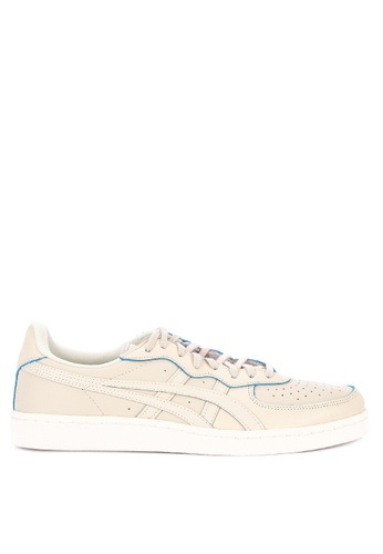 Onitsuka Tiger beige Gsm Sneakers 1761CSH9113EE5GS_1