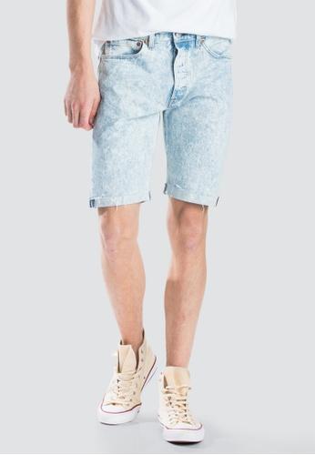 039e4dc6 Levi's blue Levi's 501 Original Cut-Off Shorts Men 34512-0062  F04ECAAA63C79AGS_1