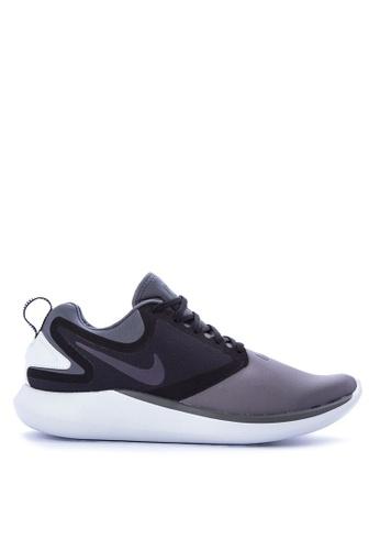 Nike grey Men's Nike LunarSolo Running Shoes NI126SH0STT7MY_1