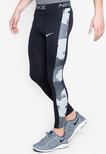 nike pro combat compression tights camo, Nike Pro Tights
