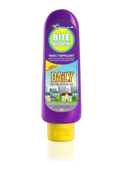 Daily Insect Repellent Lotion
