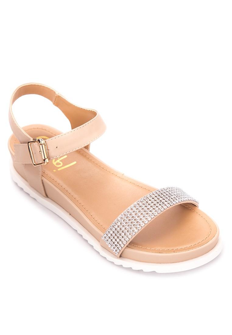 Howard Flat Sandals