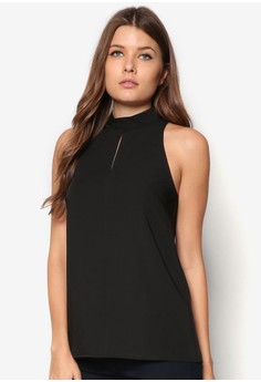 Collection Front Keyhole Top