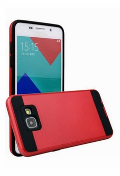 V-Series Extreme Protection Case for Samsung Galaxy A5 2016 (A510)