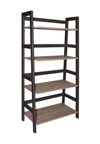 San-Yang Furniture black Display Shelf 8B74EHL1234D22GS_1